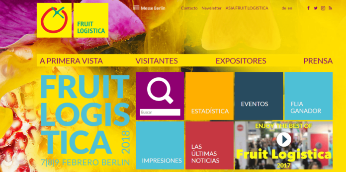 Fruit logistica publica informe de tendencias